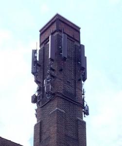 chimmey-antennas